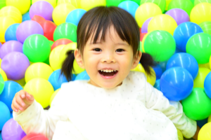 Child タイム(2歳児)【9月】日程変更後